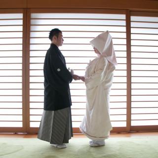 花嫁衣裳(和装・ドレス)200,000円分プレゼント