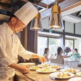 【料理重視*A5栃木和牛コース試食】美食体験&料理特典フェア
