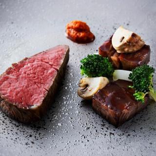 【料理特典】美食体験★3万円相当*A5ランクとちぎ和牛試食