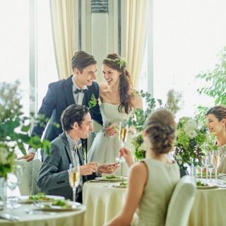 【家族婚におすすめ】豪華試食×少人数貸切ウエディング相談会