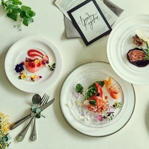 【水曜日限定】絶品フレンチジャポネの食べ比べ試食フェア