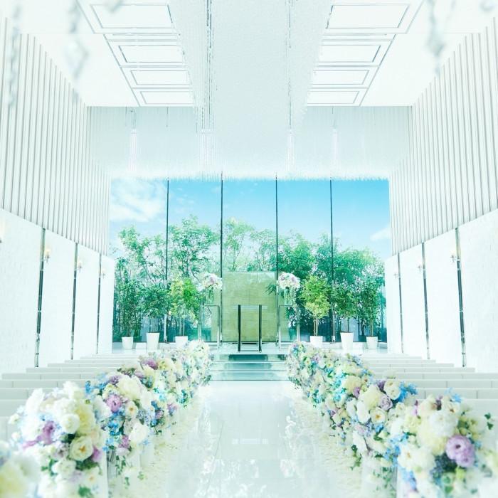 シャルマンシーナ 東京(CHARMANT SCENA TOKYO)