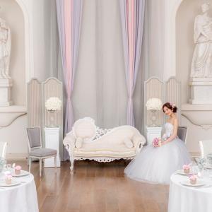【懐石フレンチ招待券付】50万特典★オリジナルパーティフェア