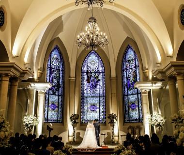 本物のプロテスタント教会だからこそ、ヨーロッパの教会が皆そうであるように、何百年もそこに色褪せることなくあり続けることができる。