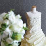 人生で一番ハッピーな日を彩るファッションだから、大切な「自分らしさ」が輝く最高の一着を見つけたい おしゃれ花嫁の熱い願いをラヴィール金沢が叶えます!