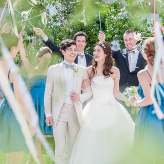 【家族婚をご希望の方★】流行りの内輪婚!アットホームW相談会