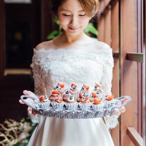 【チャペル&お料理重視◎】挙式体験×無料試食付人気のフェア!