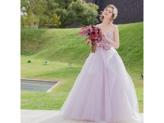 ドレスも和装も種類豊富な【TAGAYA BRIBAL】のドレス紹介