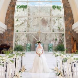 自然に囲まれたリゾートウェディングを!|NIHO -Dramatic scene wedding-の写真(3444546)