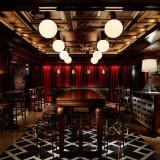 【The Place of Tokyo ~クローク~】 有名デザイナーが手掛けたおしゃれ空間は皆様を感動へと導きます! 最高の空間でおもてなし♪