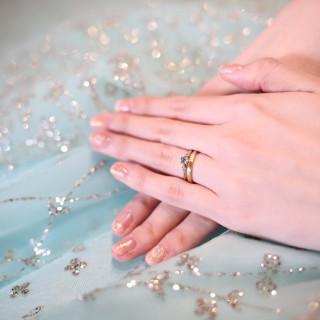 【式場見学1件目の来館特典♪】結婚式準備を始めたばかりのおふたり必見◎