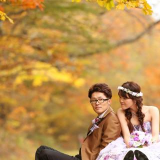 Autumn Wedding【2021.9~11月】限定★最大20万円相当プレゼント!