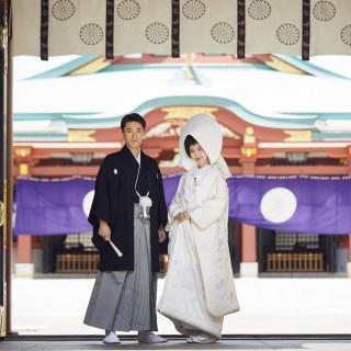 日枝神社までの移動を実際に歩いてご案内いたします。