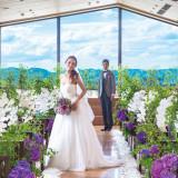 各スペシャリストが心をひとつに連携し、おふたりの理想の結婚式を叶えます