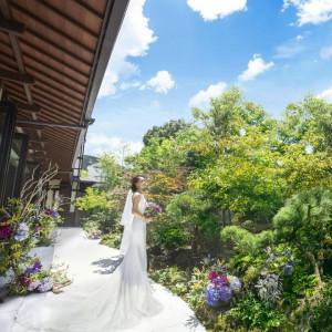 【最大イベント】月1度の京都大婚礼祭★絶品美食×10大特典★