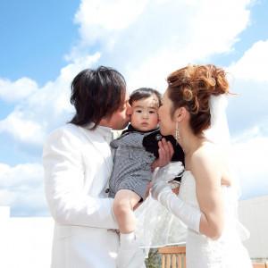 【パパ・ママ必見!】試食付マタニティ&ファミリー婚フェア