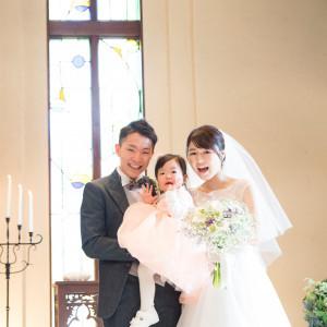 【サポート有】授かり婚&お子様と一緒にダブルHappyW相談会