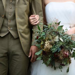 【新郎新婦+ご家族との結婚式】最短1ヶ月で準備できます◎少人数W相談会