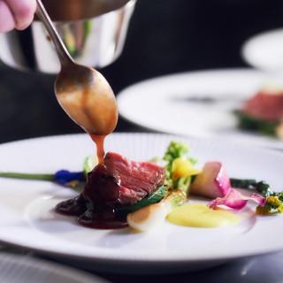 【フェアご参加で】シェフ&パティシエがご用意する試食をお召し上がり下さい※曜日により内容が異なります
