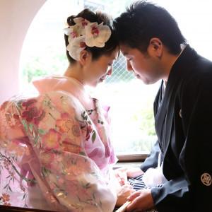 THE LITTLE WEDDING 一の糸
