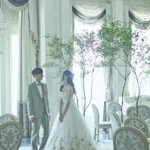 ナチュラルウェディング|Neo Japanesque Wedding 百花籠  - ひゃっかろう -の写真(3010036)