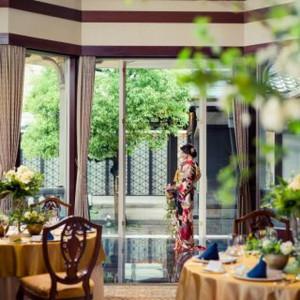 【ミシュランの味】豪華試食×大聖堂&選べる3つの邸宅を見学