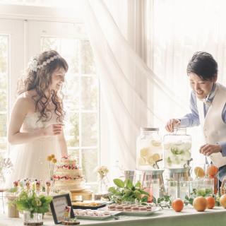【1組限定】来年2月☆結婚式を考えているおふたり必見!特別相談会☆