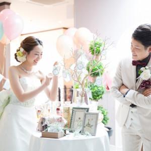 自宅で始める結婚式準備!!!【電話&Web相談会】