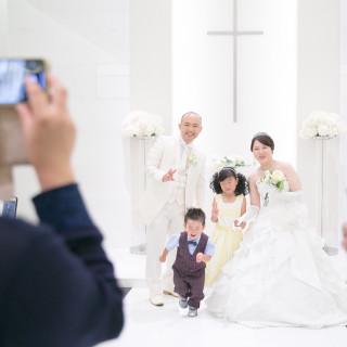 【ミキハウス認定会場】パパママ婚応援!限定特典付☆お気軽相談会♪