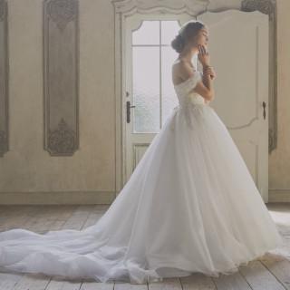 【花嫁体験】憧れのドレス試着×大聖堂感動の挙式体験Fair☆