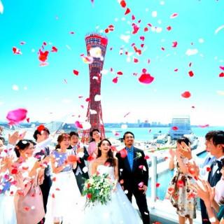 【全館解放】大聖堂&6つのパーティー会場見学☆演出丸ごと体験