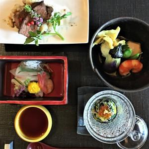 ◇料理を確かめたいおふたりへ◇ワンプレート試食会