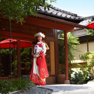 料亭玉家 (TAMAYA WEDDING)
