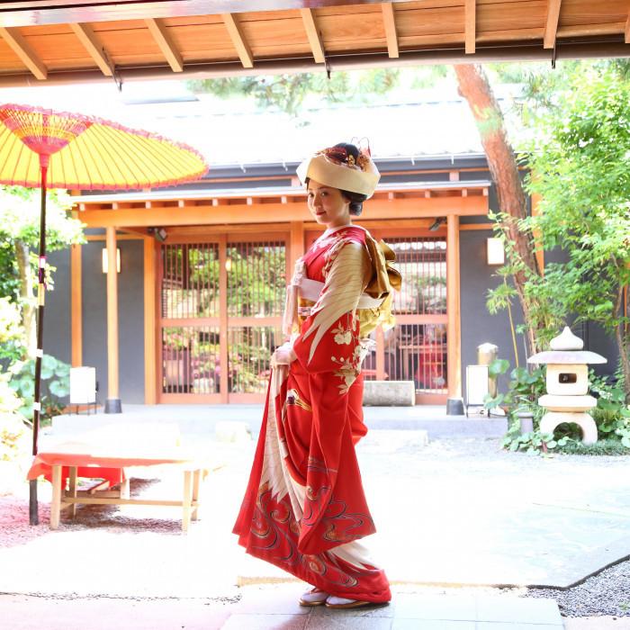 料亭 玉家 (TAMAYA WEDDING)