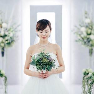 チャペルで前撮りも可能♪ En WEDDING(エン ウェディング)の写真(1635701)