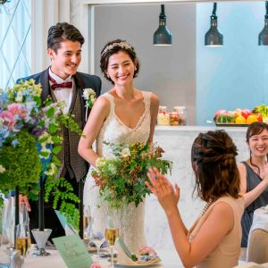 【3ヶ月以内の結婚式を☆】予算も大事☆特典豊富なトコトンこだわりフェア