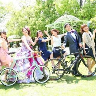 ◆【贅沢見学☆】wedding周遊&無料試食フェア
