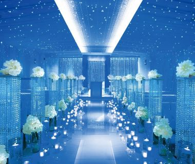 GRANDARCHE WEDDING HILLS