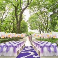 Aozora Wedding*゜