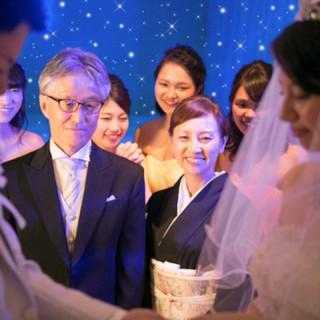 【平日限定】少人数・家族婚応援フェア☆お得なプランもご紹介