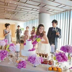 家族でのウエディングなら☆お得に叶える家族婚プランご紹介