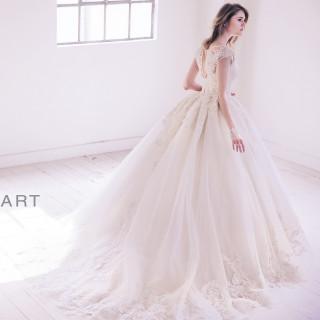 1件目のご見学で新婦ドレス15万円x2着分プレゼント