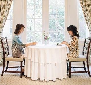 平日ランチタイムのご試食付ご相談会~親御様とのご参加もどうぞ~
