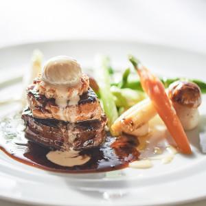 ミシュラン三ツ星に50年以上輝き続けるポール・ボキューズの料理でおもてなし