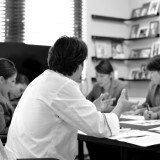 オリジナルメニューの勉強会は毎週末開催します。