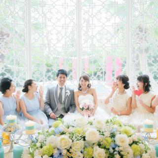 ◆平日限定◆無料試食付き!結婚式まるわかりフェア