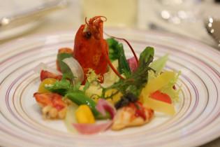 美味しいお料理でおもてなし|アニヴェルセル みなとみらい横浜の写真(959221)