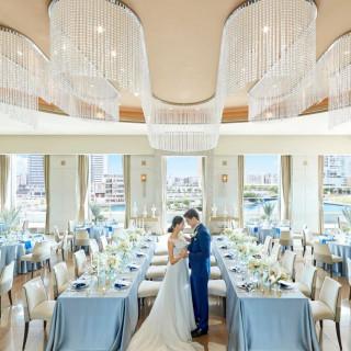 予算重視の方必見☆結婚式をお得に叶えるプレミアムフェア*