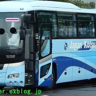 ホテル~神社送迎バス