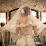ご結婚式当日の流れ